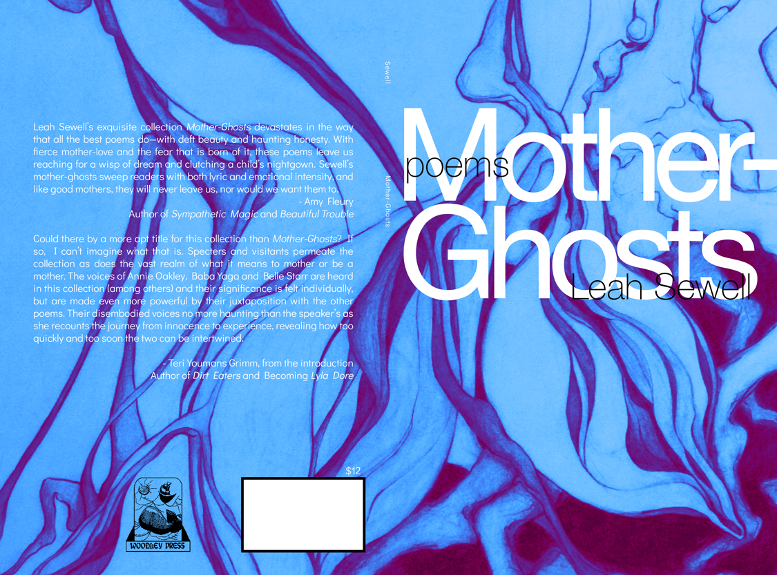 Mother-Ghosts cover art